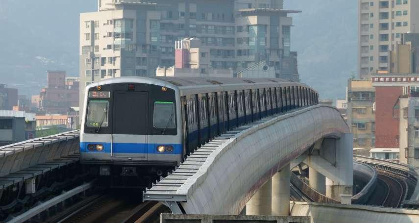 陳致曉觀點:用民脂民膏來炒房炒地的台南捷運
