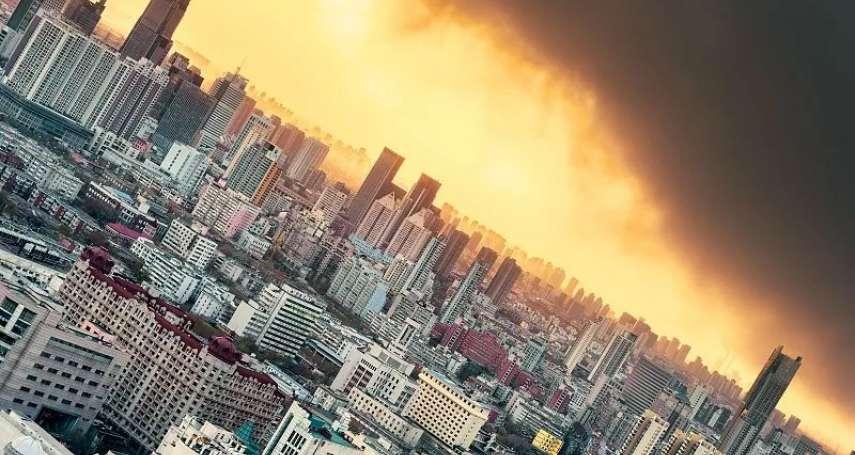 沒錢撐不住!中國經濟寒冬下,今年已有超過400家房地產公司倒閉!