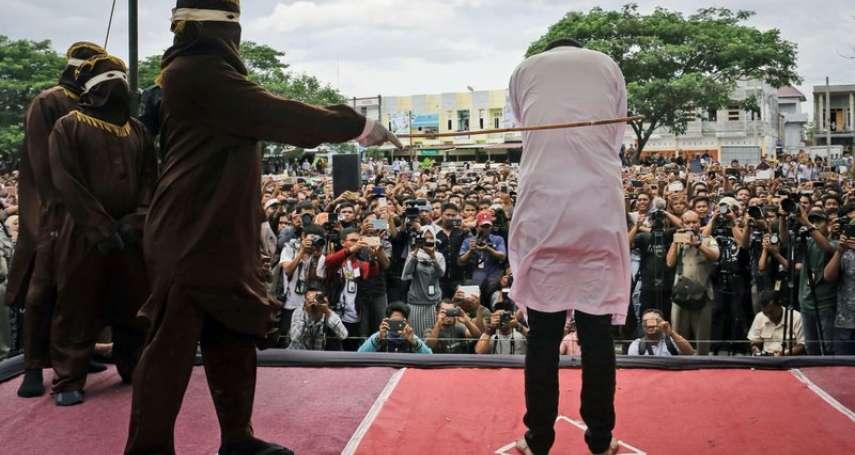 作法自斃!伊斯蘭教領袖擬定嚴苛宗教律法 自己卻被逮通姦人妻、遭公開鞭刑