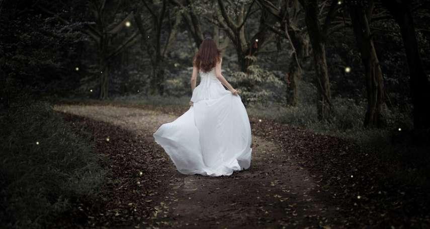 結婚要趁熱戀時趕快結,就算日後不合也會因小孩不易離婚?呂秋遠:這種觀念盛行於光緒年間,現在已沒參考價值!