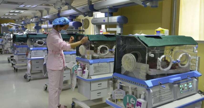 張倩燁專欄:醫師遇刺與中國醫療困境