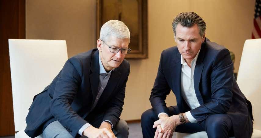 「誰來都一樣,我們絕不提供個資!」聽不到iPhone、5G進度,蘋果去2020年CES說什麼?