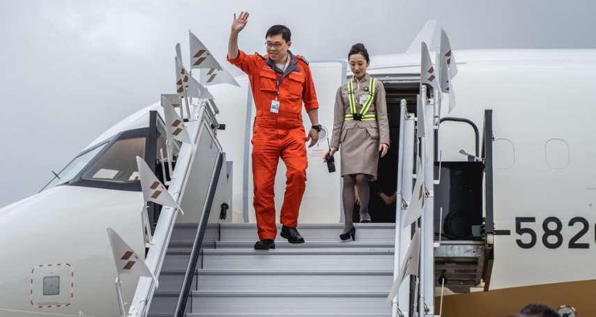 當你的機長就是董事長!星宇話題不斷 張國煒首航將親駕來回航班