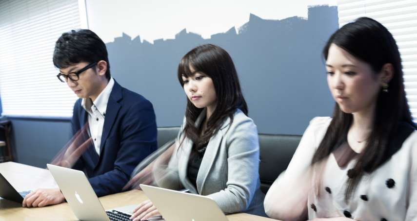 假越多效率越好!日本微軟施行「週休三日」讓員工生產力激增40%,全球企業紛紛跟進