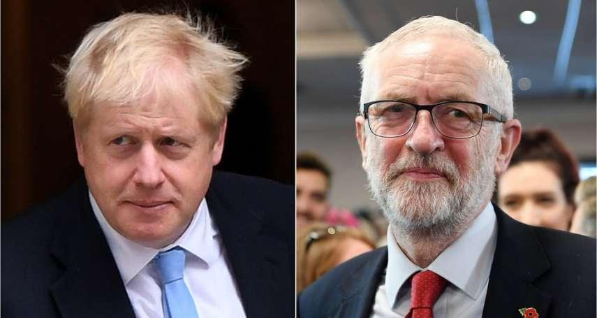 脫歐脱不掉,只好重選國會...2019英國大選起跑,各黨亮出承諾