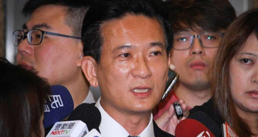 「不會所有人都繳1萬2000元!」林俊憲釋疑:健保修法不懲罰海外工作台胞