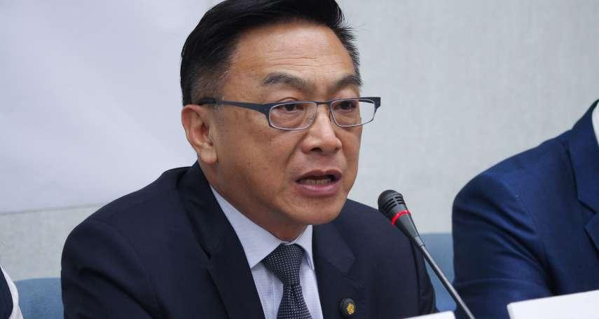 推女警招批評 立委陳宜民終於道歉了