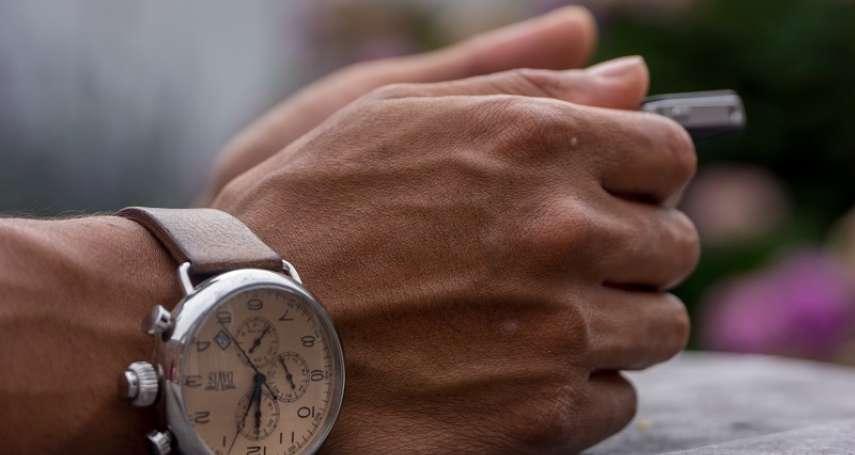 腕錶的極致工藝:複雜功能!三種不可不知的超實用複雜功能,竟然超過100年才須調校?