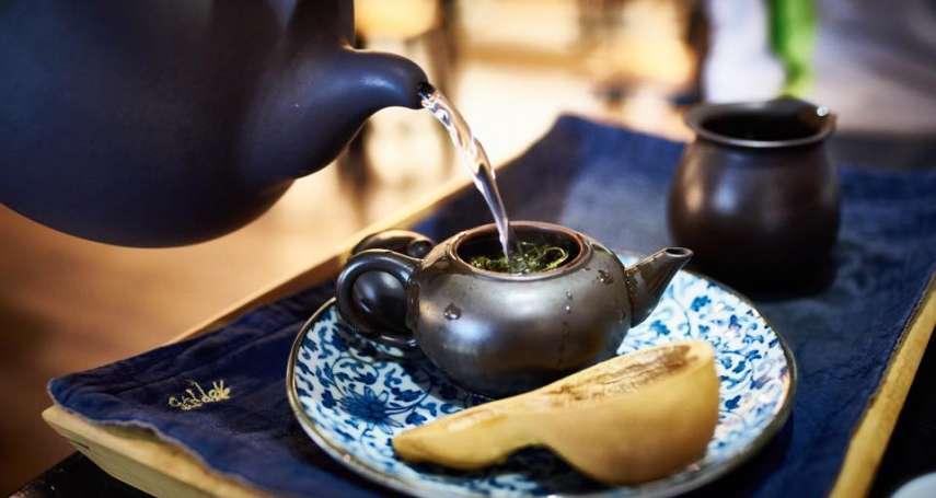 寶島之光絕不只珍珠奶茶!法國遊客最愛萬華小茶館:台灣茶的好,其實只有台灣人不知道