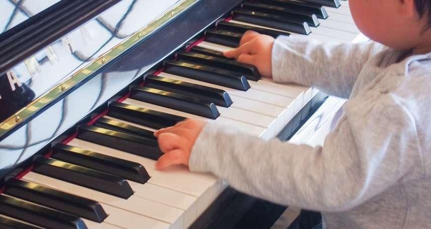 別再把音樂課拿來考試!英國研究:學音樂能顯著提升課業表現,學這個又比練唱歌更好
