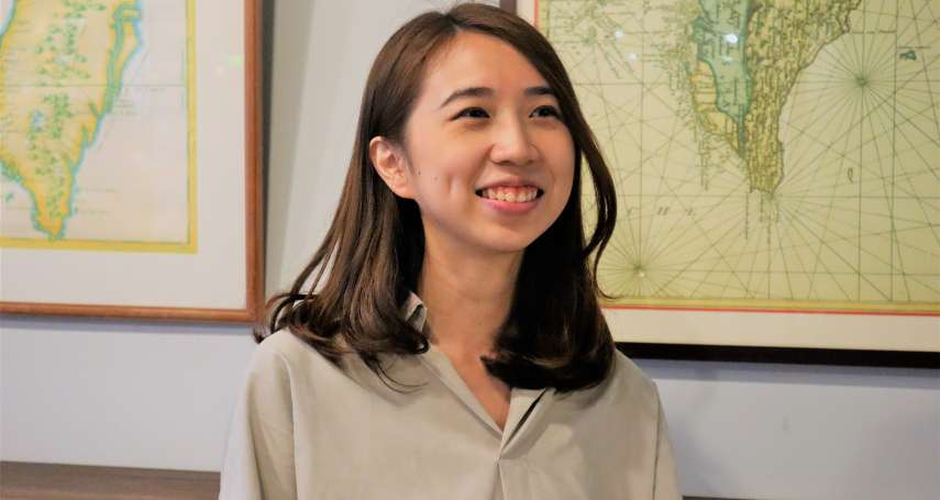 民間拚外交》從科索沃到越南,從臉書到咖啡館,28歲女孩郭家佑這樣為台灣「刷存在感」