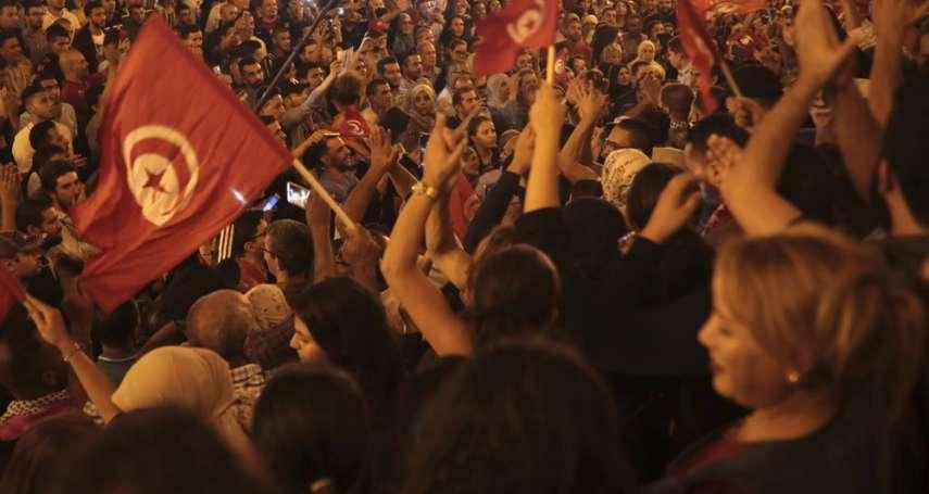 革命的序曲,一切從這裡開始:《憤怒與希望》選摘(2)