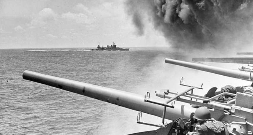 思沙龍》二戰前所有軍方高層都知道不能打 學者揭日本仍與美國開戰原因
