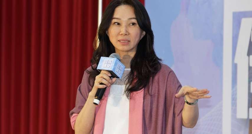 李佳芬稱國小教「肛交、性高潮」 律師:謠言源頭找到了