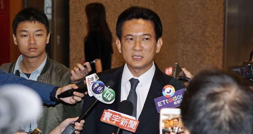 「撤僑專機變特權包機」 林俊憲批徐正文:機上全是「喬」上去的人
