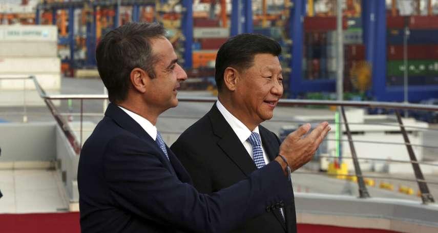 「中國是唯一幫助我們的國家!」一帶一路前進巴爾幹 北京影響力叩關歐洲門戶