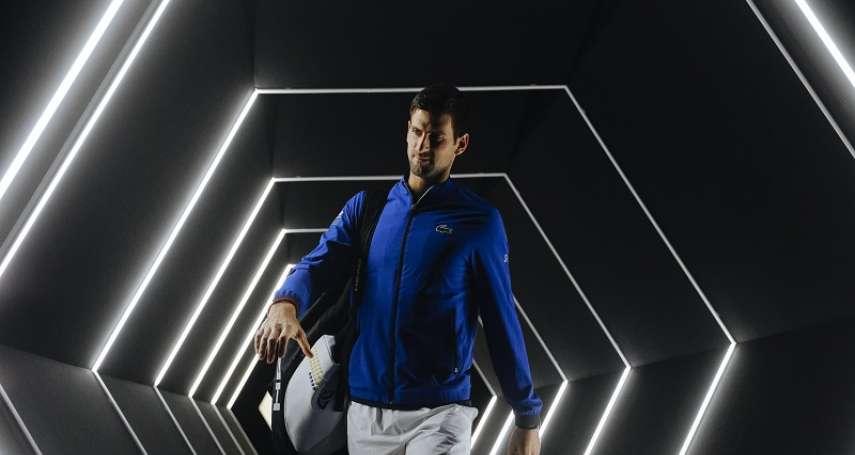 網球》力拼年終賽冠軍和球王寶座 喬科維奇:這是最偉大的成就