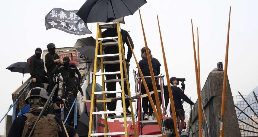 守民主護台灣大聯盟辦演唱會撐香港 滅火器、董事長等樂團今晚自由廣場開唱