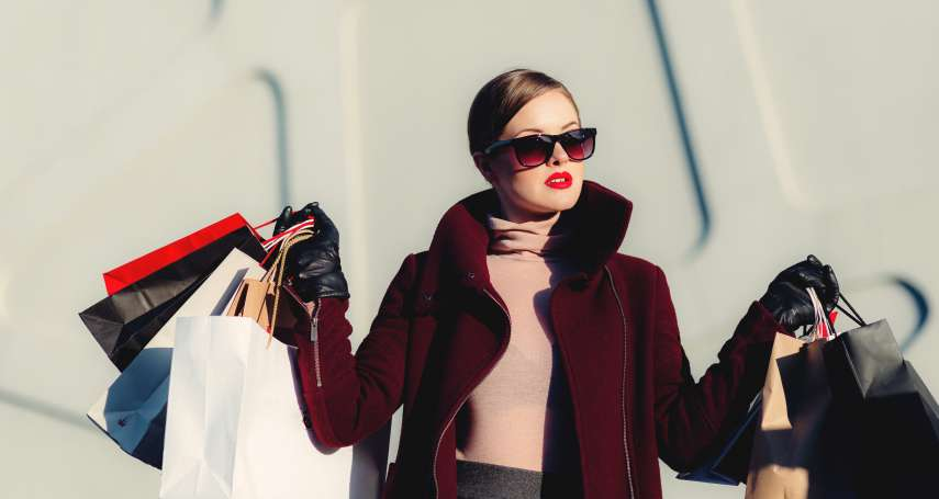 逛實體店比網購更有快感?心理師:只要選擇這五種「購物方式」,花錢真的能讓人感到愉悅