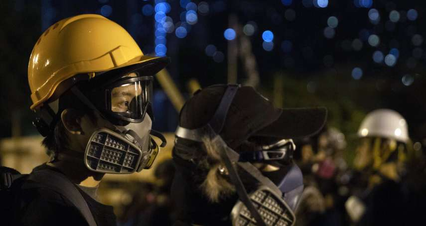 明天頭條》香港宵禁、Google開銀行...別說不可能!