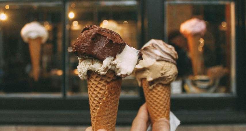 經濟衰退、民眾消費力疲弱,就來吃冰淇淋吧!阿根廷冰淇淋之夜,用半價力抗經濟寒流