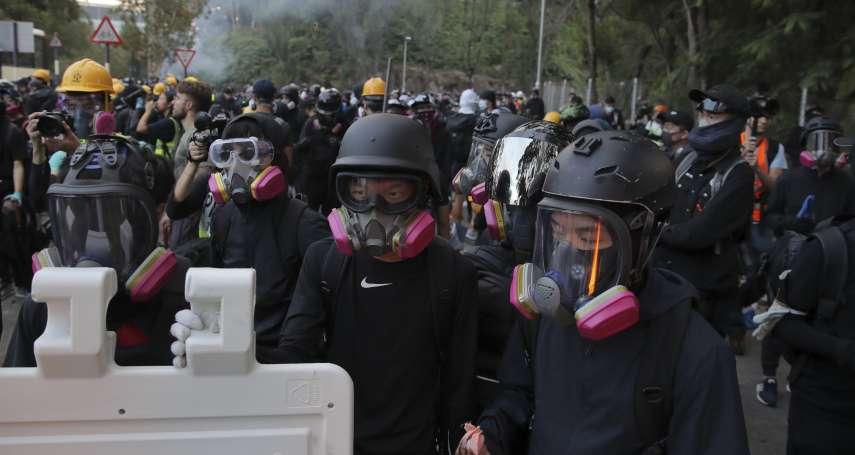 「北京港府愚蠢無能,造就了三代反抗中國的永久叛逆者」澳洲漢學家白潔明談香港局勢
