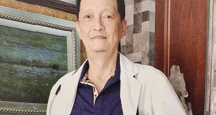 30年內戰勝3癌!名醫陳衛華分享抗癌心路歷程:這些生活習慣讓我養成癌症體質
