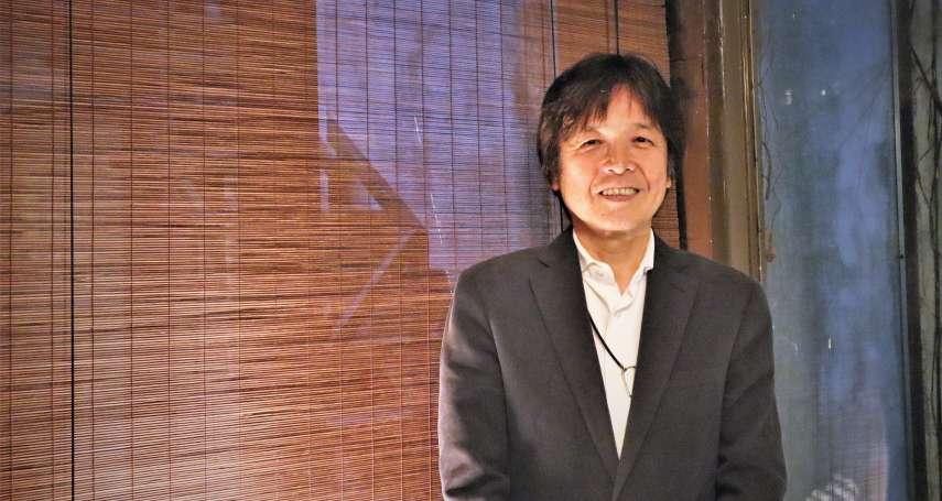 「他在虛無的空話中,添加很多夢想與希望」日本高人氣社會學家岩本茂樹解析民粹政治、世代分裂