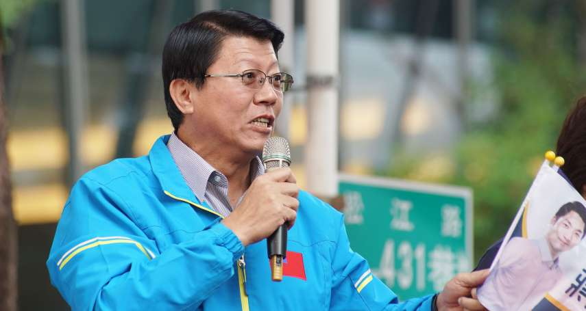 謝龍介表態戰2022!藍議員驚「最強人選」 預言最終結局