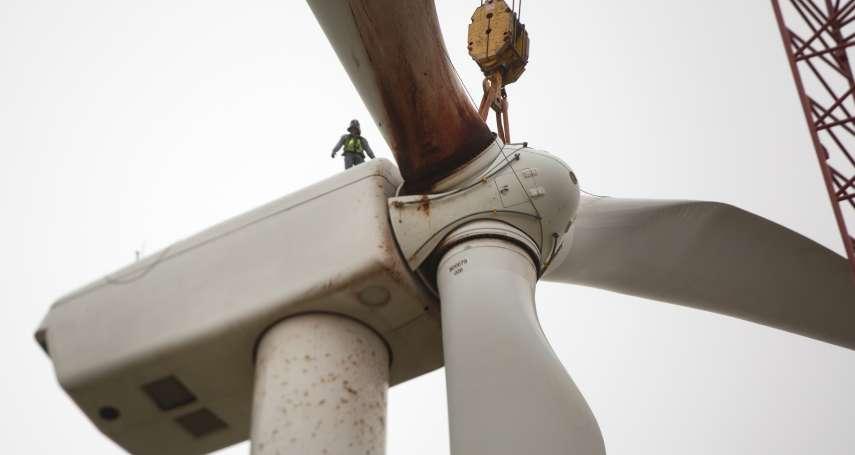綠電10年後是全球最大電力來源、離岸風電將遍地開花、這種車款是地球暖化兇手……一文掌握全球能源轉型趨勢