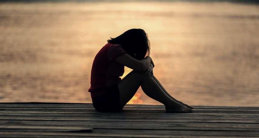 單親媽媽勒斃親生2孩子遭判死刑,呂秋遠痛斥:母親的力不從心,誰可以看到