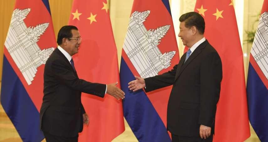 柬埔寨台商向李佳芬抱怨沒我國外館 外交部:柬國堅持「一個中國」,不同意設代表處