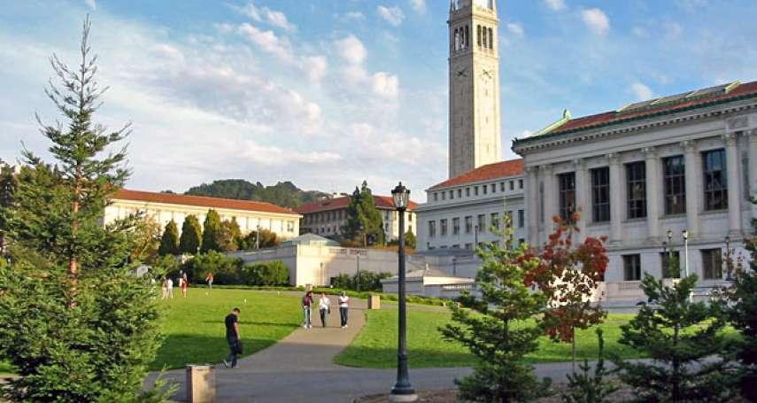 頂大學生的煩惱》教室實在太擁擠 加州大學每5名學生就有1人怨嘆「選錯校」!