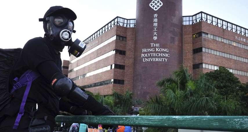 香港爆師生逃亡潮!近500學生申請來台就讀、5教師盼當訪問學者