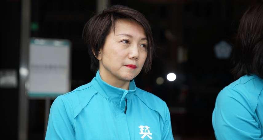 柯文哲酸社民黨被「斬首」 范雲深夜反擊:柯兩度找我當副市長,也是收買嗎?