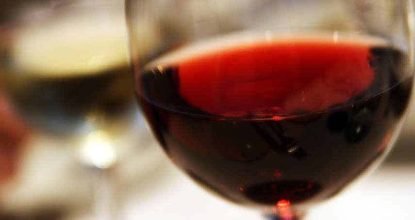 奧地利最年輕的葡萄酒大師來台評審  台灣青年侍酒師初試啼聲  展現國際級實力