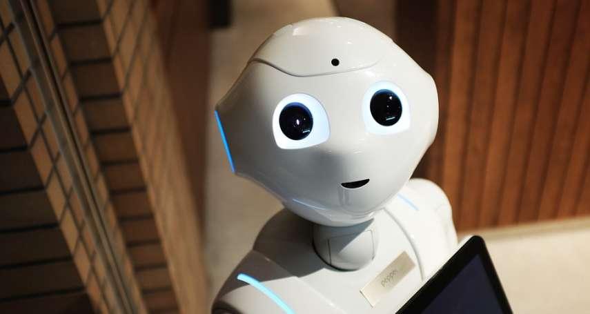 訂單回溫!機器人產業釀「估值再提升」多頭行情