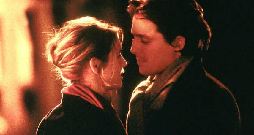 聖誕節不想出門,想和情人宅在家裡看電影?不妨來看這7部今生必看的經典愛情電影