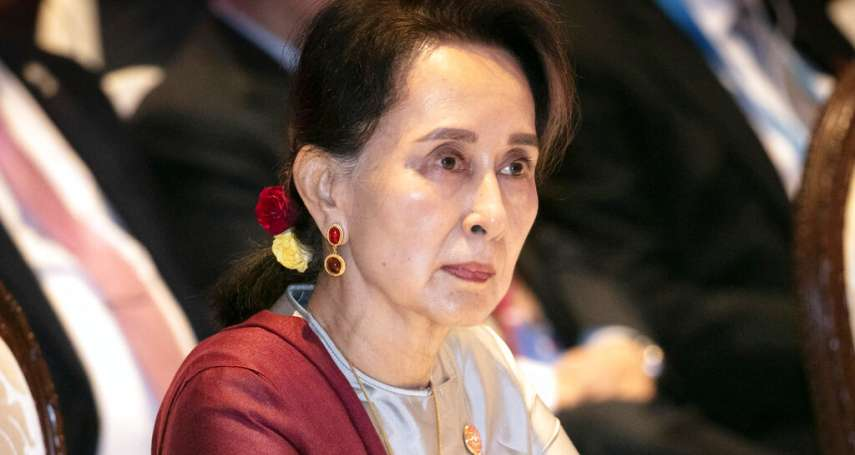 緬甸大選11月登場》翁山蘇姬堅持「投票比防疫重要」,公衛專家警告:不可大意,死神近在咫尺