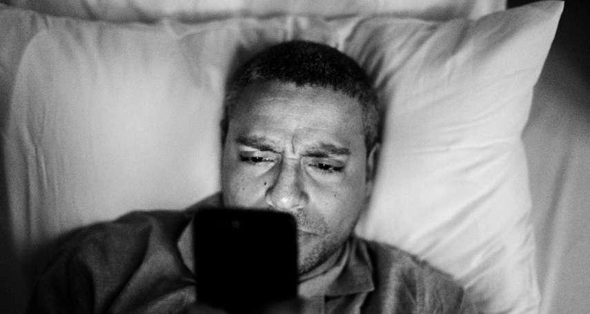 這4種症狀都是失眠!胡亂服藥可能幫倒忙,就醫診斷才能找到問題