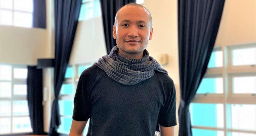 「傳統不等於恐同」 柬埔寨首個同志舞團創辦人:台北是個充滿朝氣的城市