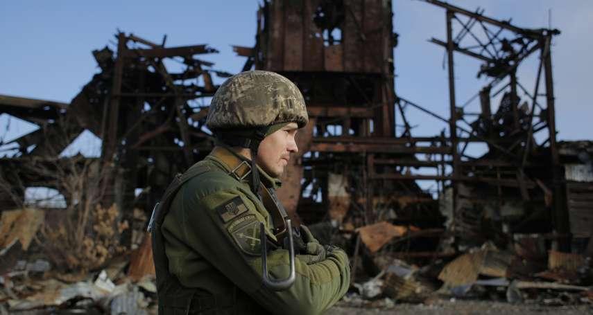 烏俄邊境局勢升溫!俄羅斯大舉增兵 烏克蘭向西方國家求軍援