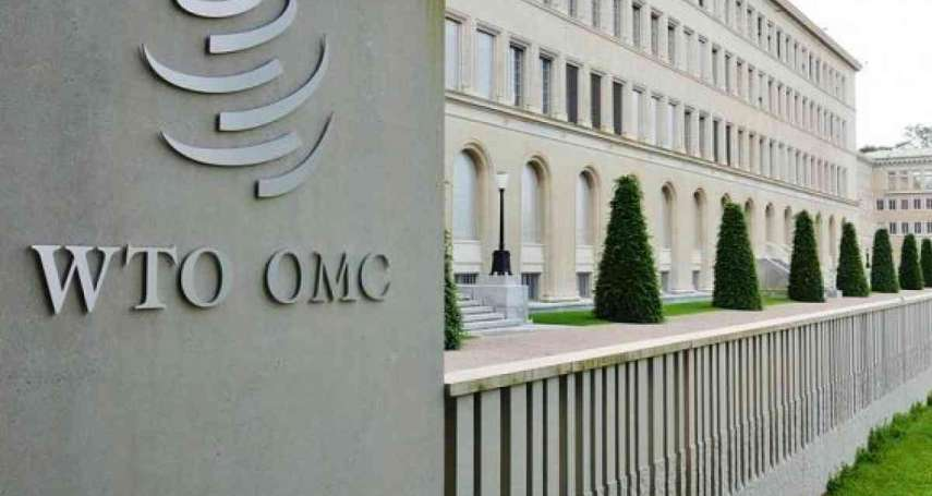 WTO總幹事改選》美國挺南韓、歐盟挺非洲 這個位置決定中國要投誰