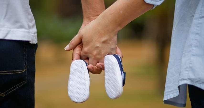 不孕是誰的問題?她發現月經來就想哭,關鍵卻可能出在夫妻間「這件事」沒做好
