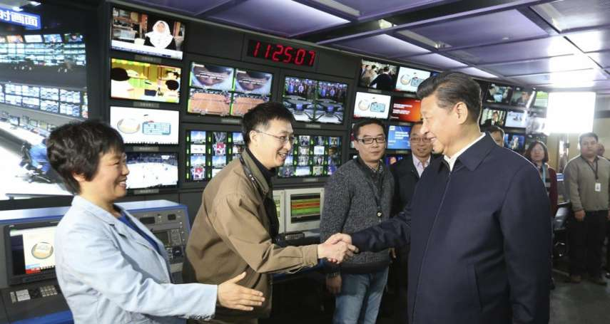 抗衡中國大外宣》美國之音、自由亞洲電台鎖定中文群眾 年砸3億啟動「普通話大平台」