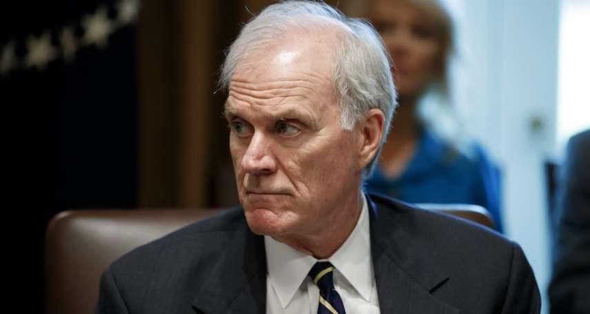 川普干預海豹部隊虐殺戰俘案》私下向白宮提交換條件 美國海軍部長遭國防部長開除