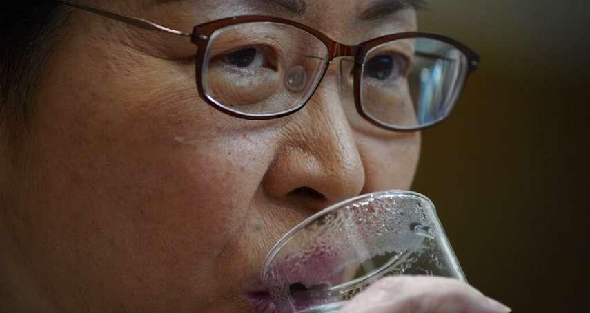 2047年後一國兩制也不變?林鄭月娥:香港年輕人擔心的情況,可能由他們一手造成