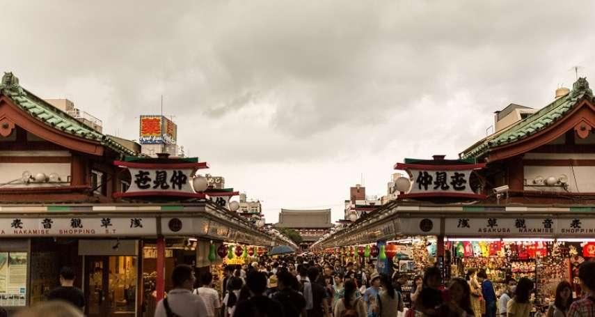 不只章魚小丸子,連拔絲地瓜都有文化差異!到東京不可不嚐的大學芋千葉屋,跟台灣有什麼不同?