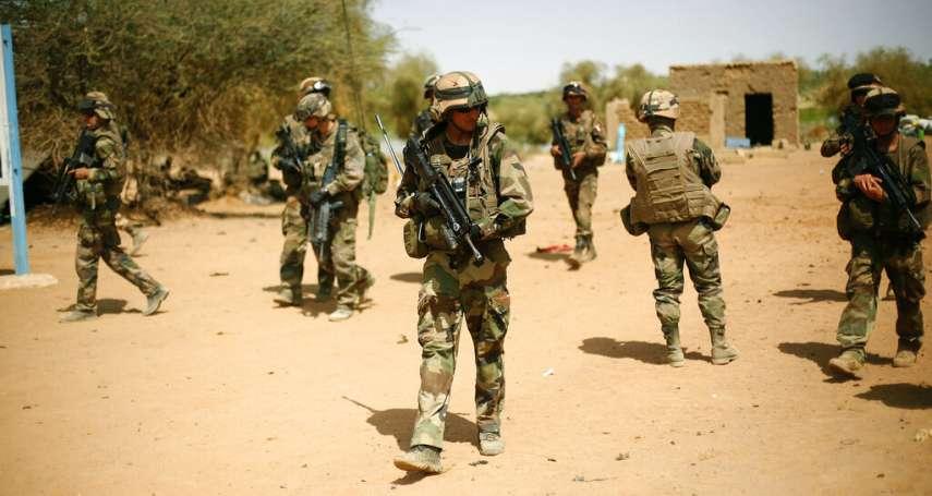 2架法軍直升機在西非反恐行動對撞!釀13官兵殉職,恐使當地作戰陷僵局