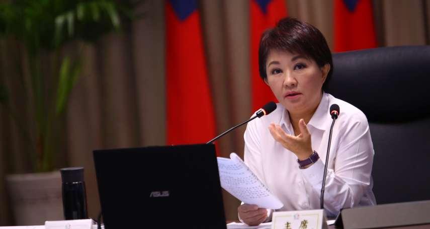 「中火減煤4成不影響供電」 盧秀燕:台中人30年來付出健康替台灣發電